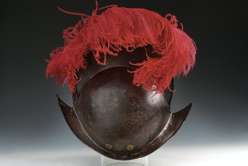 A Papal Swiss Guard's morion - Image 6 of 7