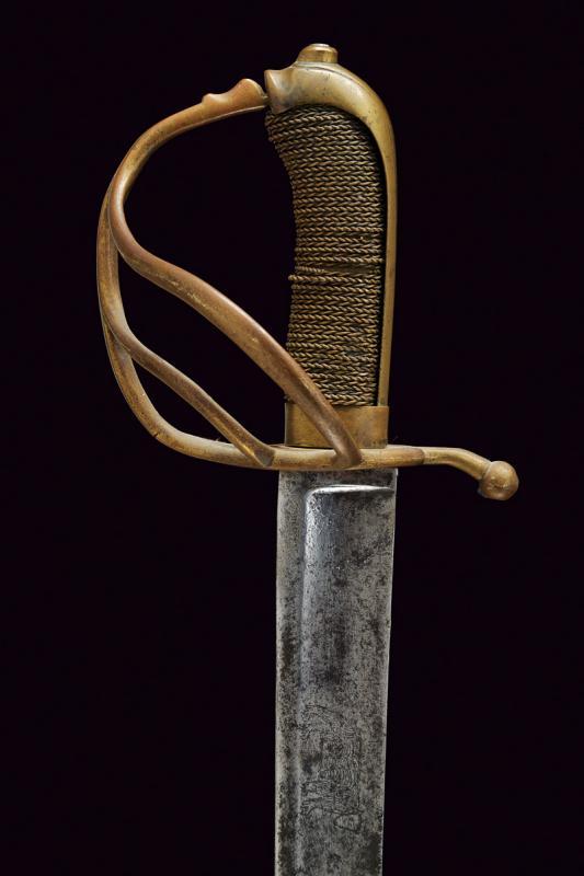 A sabre - Image 2 of 5