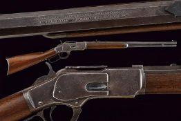 Winchester Model 1873 Rifle