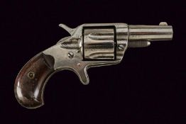 Colt New Line 41 Caliber Revolver