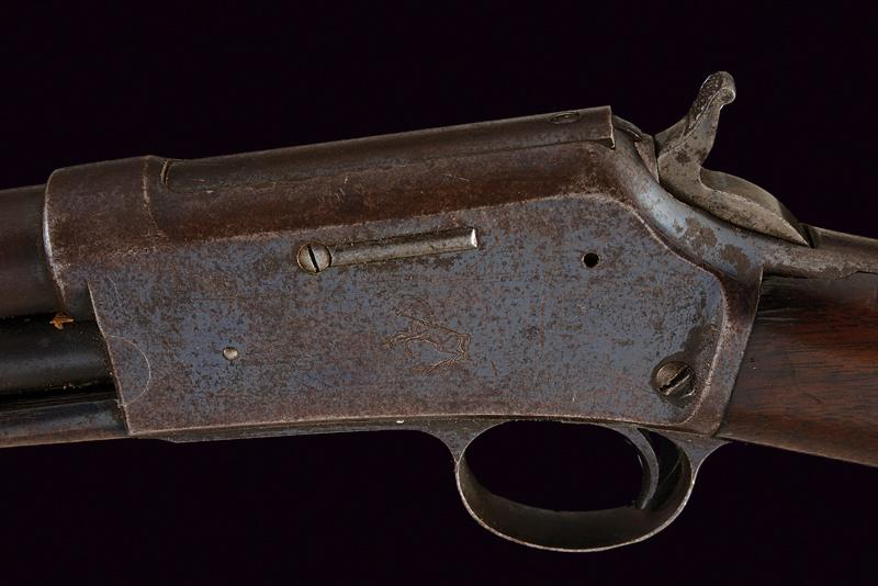 Colt Lightning Slide Action Rifle, Medium Frame - Image 4 of 7