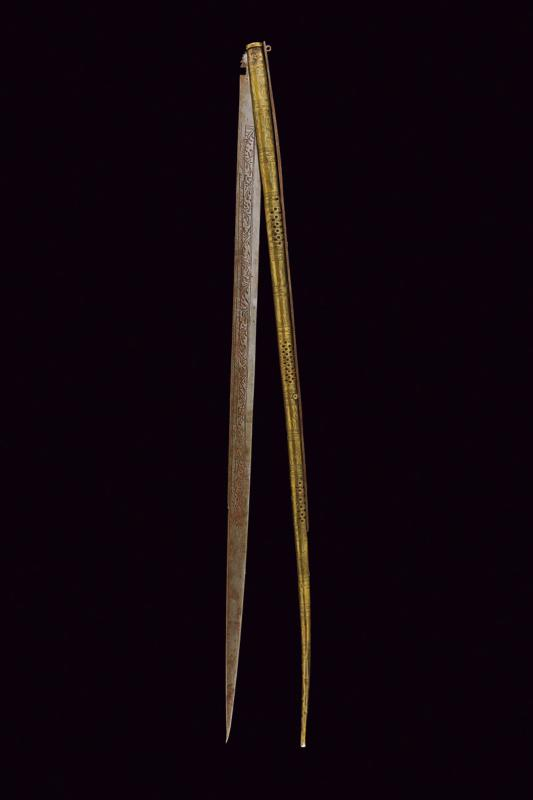 An exceptionally long navaja - Image 7 of 7