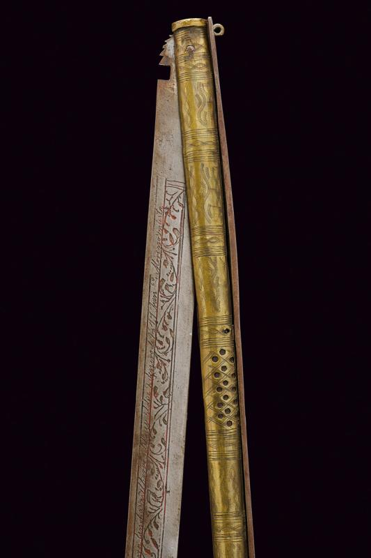 An exceptionally long navaja - Image 2 of 7