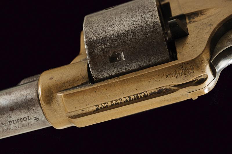 A Colt House Model Revolver - Image 3 of 3