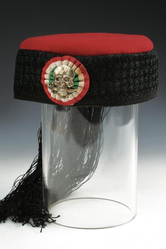 A VAC cap