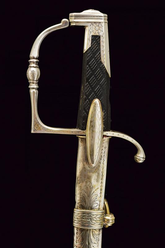 A cavalry officer's sabre - Image 8 of 9