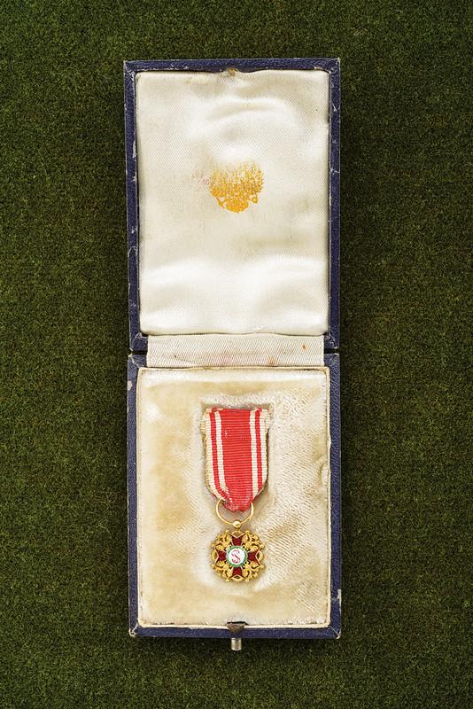 Order of Saint Stanislaus - Image 2 of 3