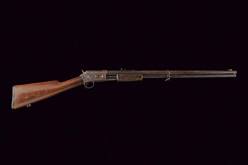 Colt Lightning Slide Action Rifle, Medium Frame - Image 7 of 7