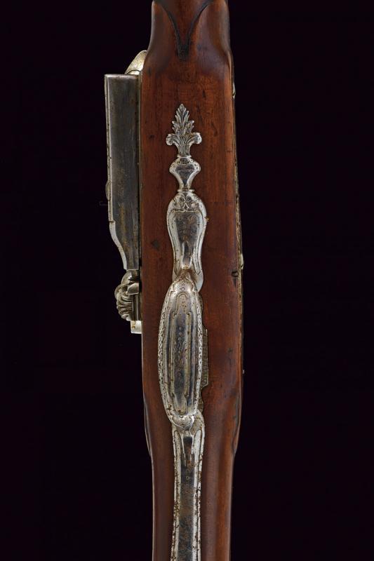 A fine flintlock gun by Gio Mariani - Image 13 of 16