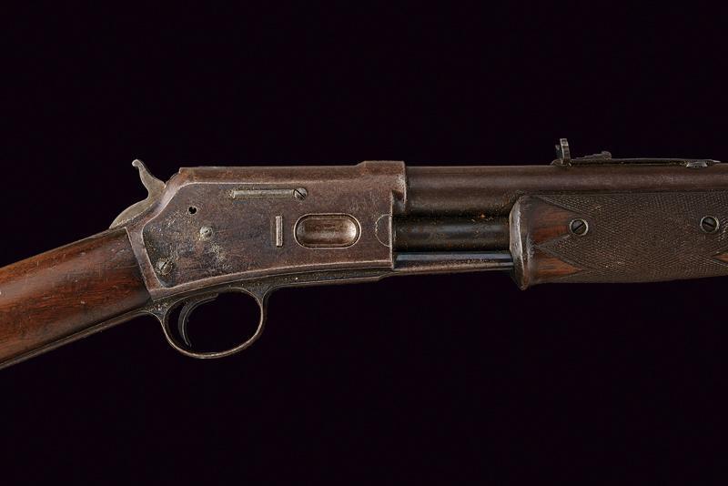 Colt Lightning Slide Action Rifle, Medium Frame - Image 2 of 7