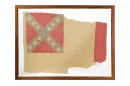 3rd National Confederate flag - 12 stars