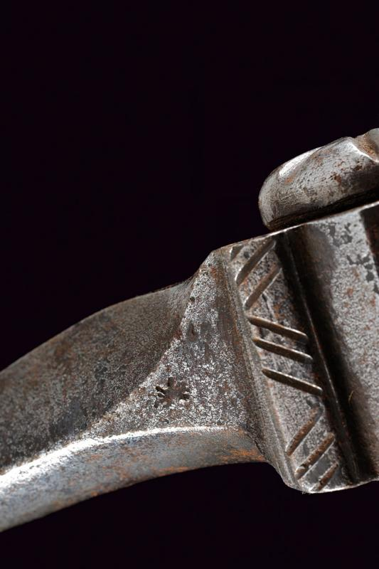 A war hammer in the 17th century style - Image 7 of 10