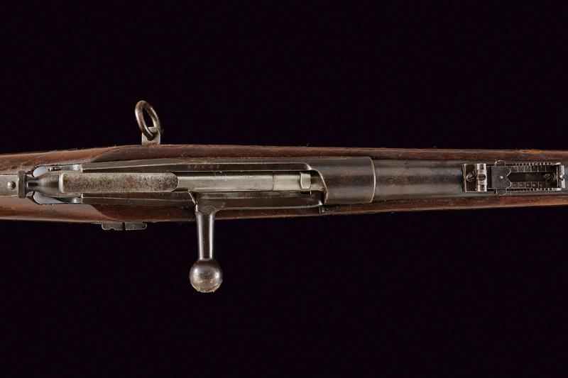 A Winchester-Hotchkiss Bolt Action Carbine - Image 3 of 6