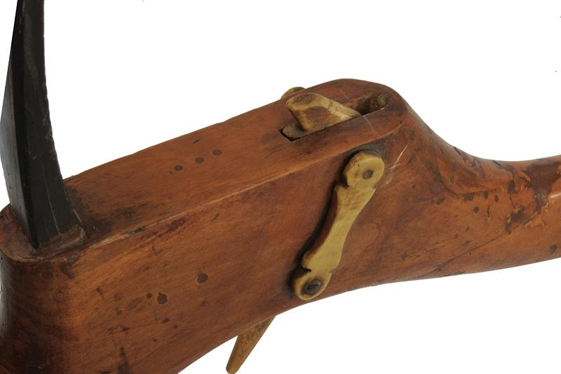 A rare crossbow - Image 3 of 4