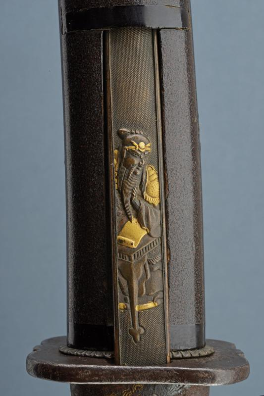A tanto - Image 5 of 11