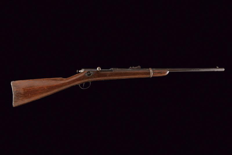 A Winchester-Hotchkiss Bolt Action Carbine - Image 6 of 6