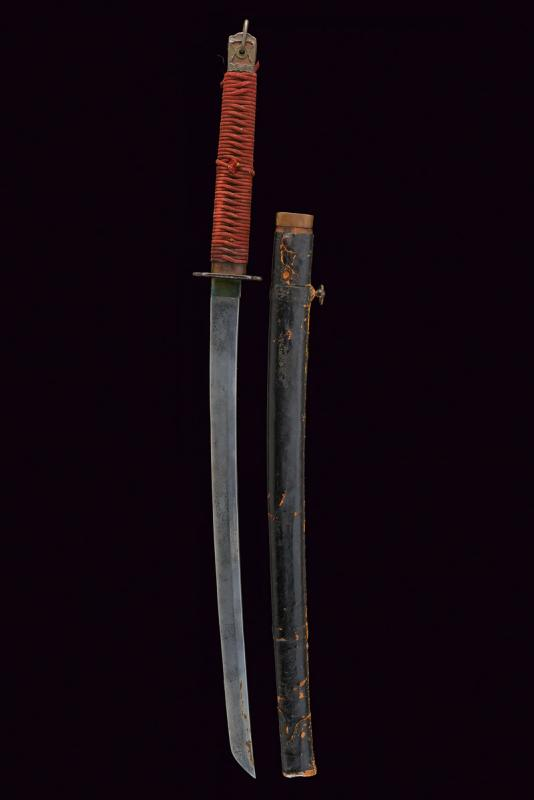 A rare military sabre - Image 7 of 7