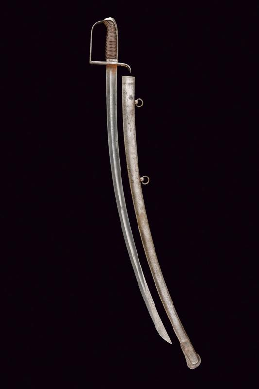 An officer's sabre - Image 5 of 5