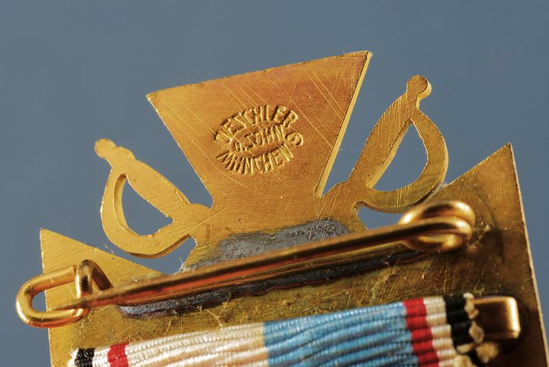 An interesting lot of orders and medals - Image 2 of 10
