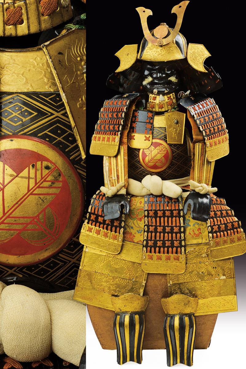 A Yoroi model