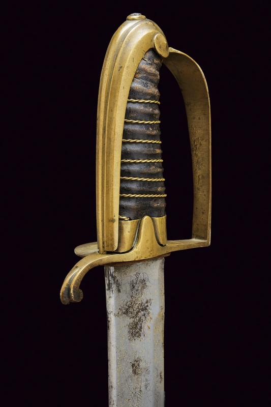 A hussar's sabre - Image 3 of 7