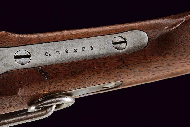 Sharps New Model 1863 Carbine - Image 11 of 12