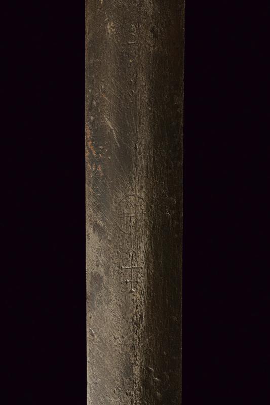 A composite sword - Image 5 of 7