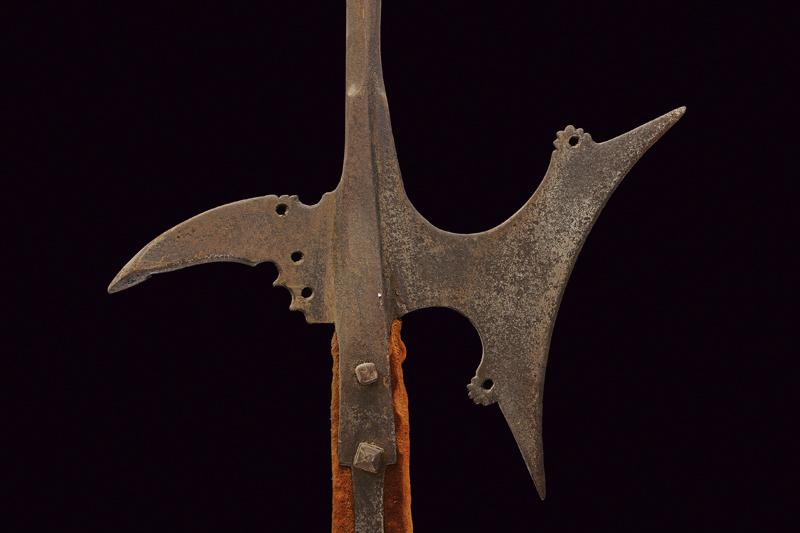 A halberd - Image 2 of 5