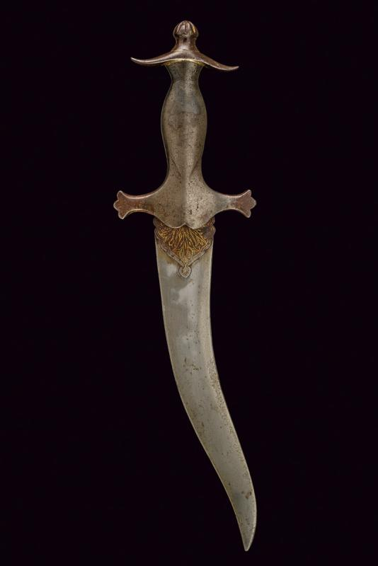 An unusual dagger - Image 5 of 5