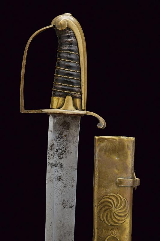 A hussar's sabre - Image 2 of 7