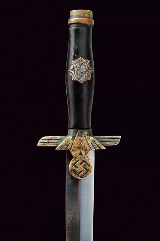 A RLB dagger - Image 3 of 5