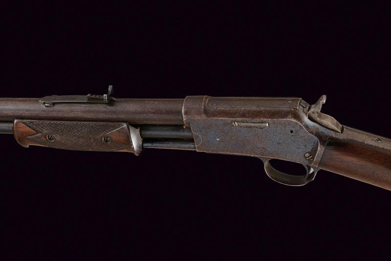 Colt Lightning Slide Action Rifle, Medium Frame - Image 3 of 7
