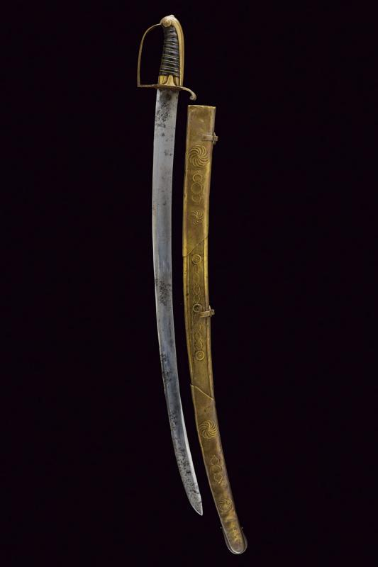 A hussar's sabre - Image 7 of 7