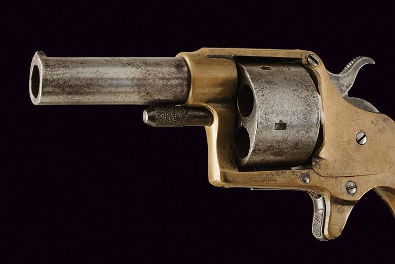 A Colt House Model Revolver - Image 2 of 3