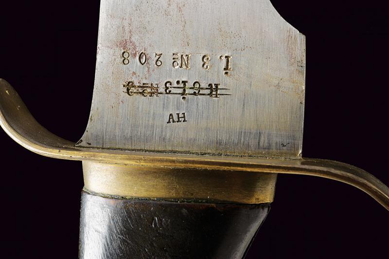 A rare 1848 model cutlass - Image 3 of 5