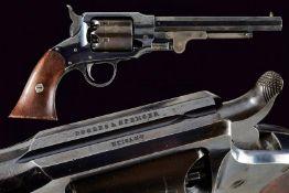 Rogers & Spencer Army Model Revolver