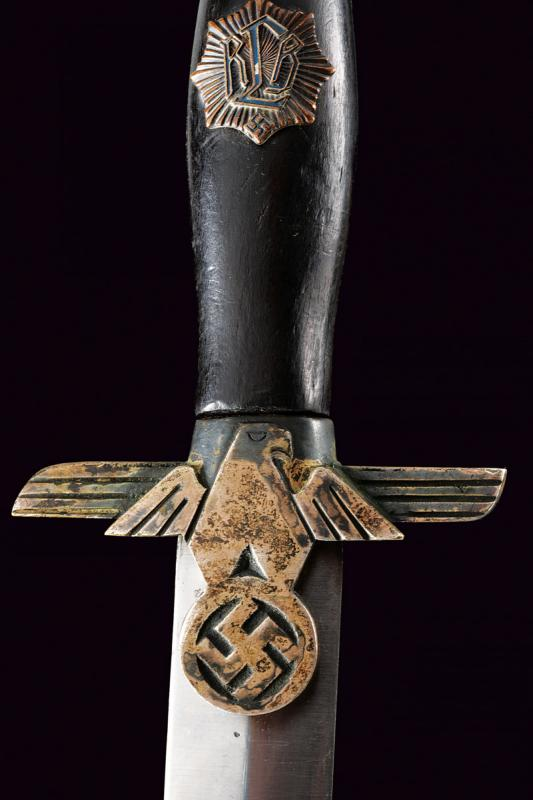 A RLB dagger - Image 5 of 5