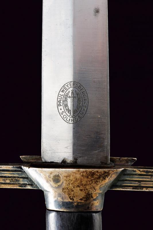 A RLB dagger - Image 4 of 5