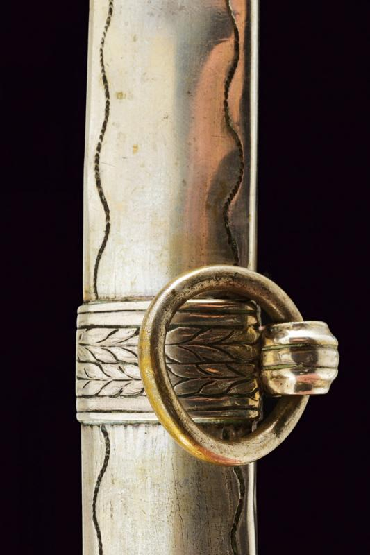 A cavalry officer's sabre - Image 7 of 9