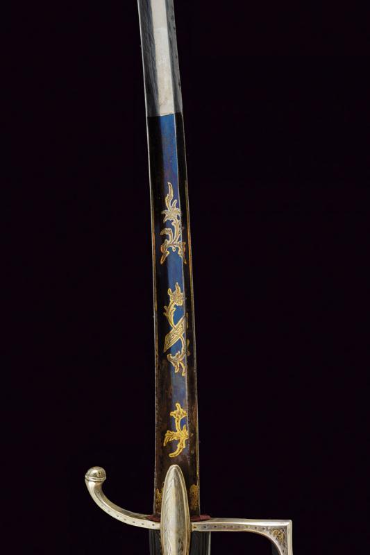 A cavalry officer's sabre - Image 2 of 9