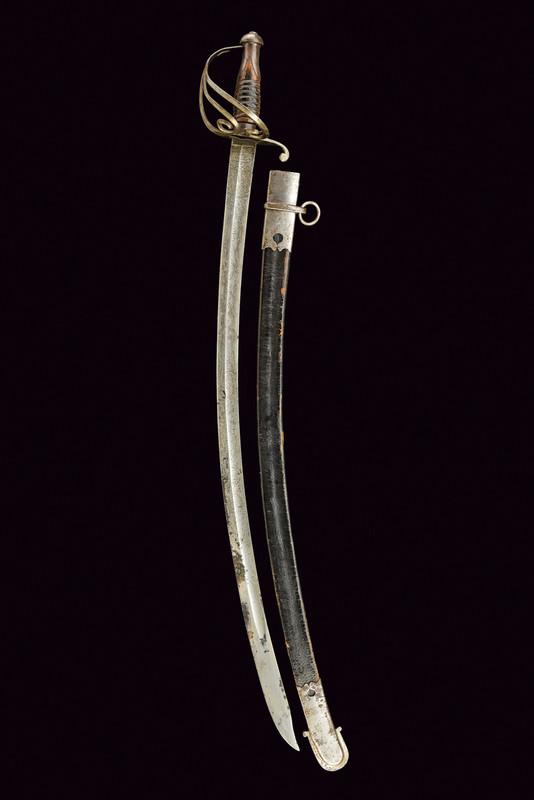 A sabre of Arrighi de Casanova, Duke of Padoa - Image 4 of 4