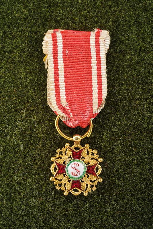 Order of Saint Stanislaus