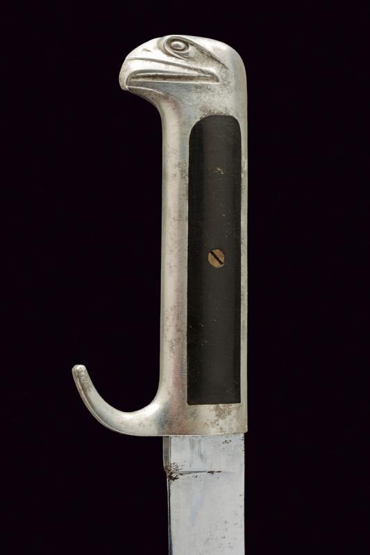 Eagle-headed officer's dagger - Image 3 of 4