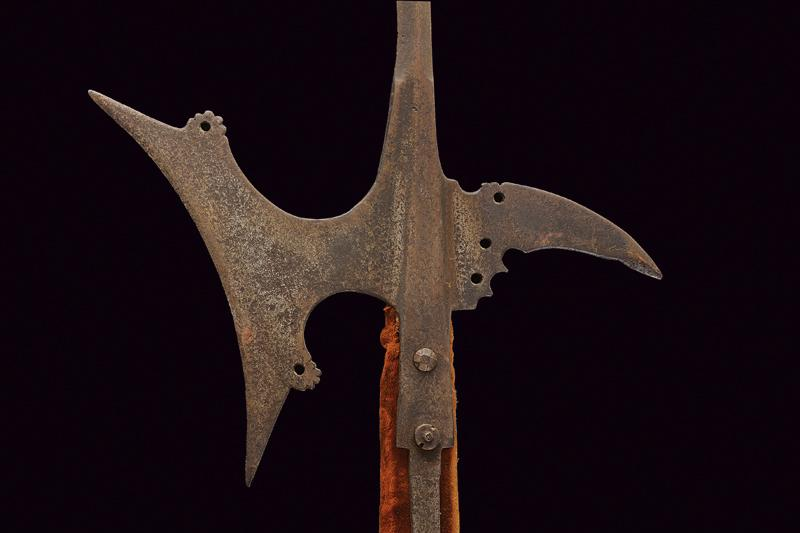 A halberd - Image 4 of 5