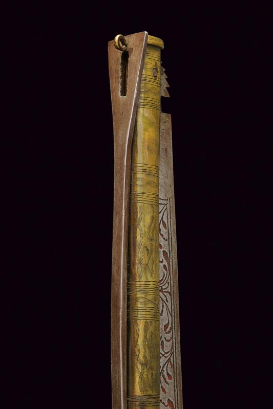 An exceptionally long navaja - Image 3 of 7