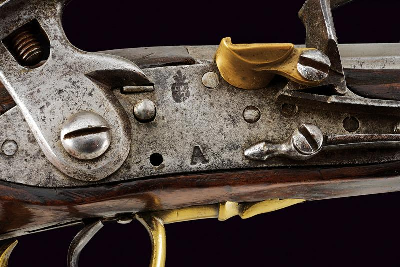 A flintlock pistol - Image 3 of 7