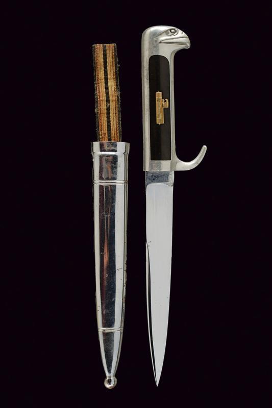 Eagle-headed officer's dagger - Image 4 of 4