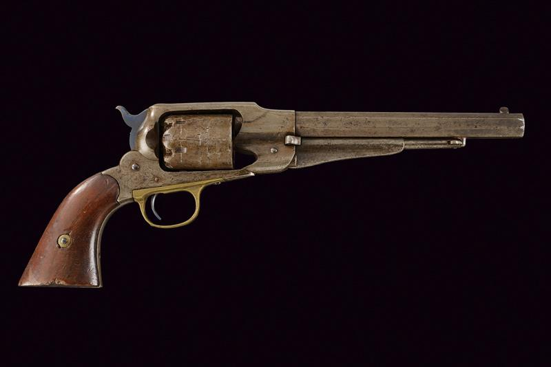 A Remington New Model Army Revolver - Image 5 of 5
