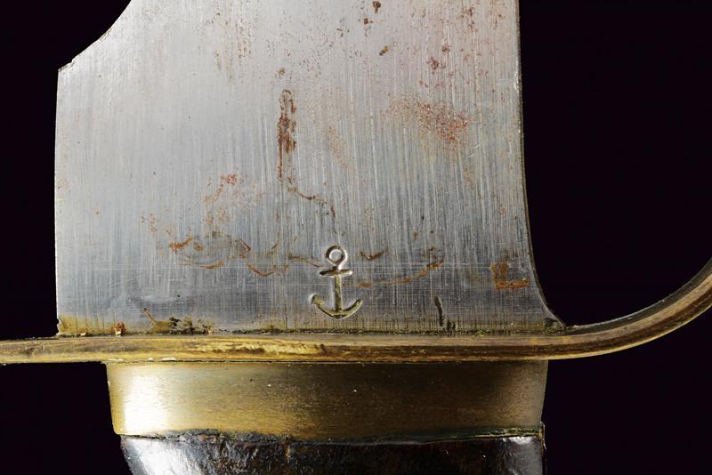 A rare 1848 model cutlass - Image 2 of 5