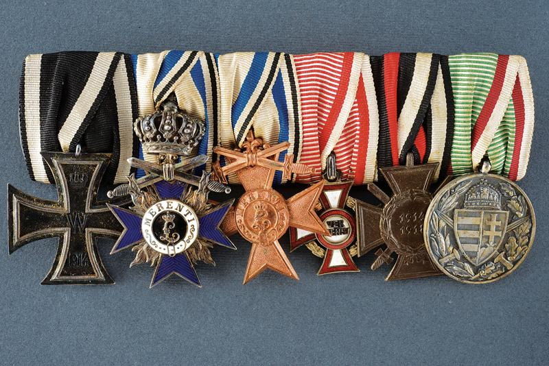 An interesting lot of orders and medals - Image 5 of 10